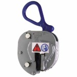"Apex 6423600 Campbell Model ""GX"" Rubber Pad Clamps"