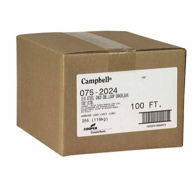 Apex 762024 Campbell Special Inco Well Chains