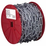 Apex 330424 Campbell Straight Link Coil Chains