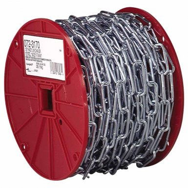 Apex 331024 Campbell Straight Link Coil Chains