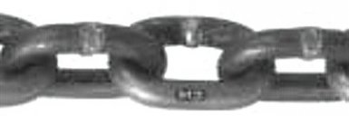 Apex 143636 Campbell System 3 Proof Coil Chains