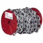 Apex 725027 Campbell System 3 Proof Coil Chains