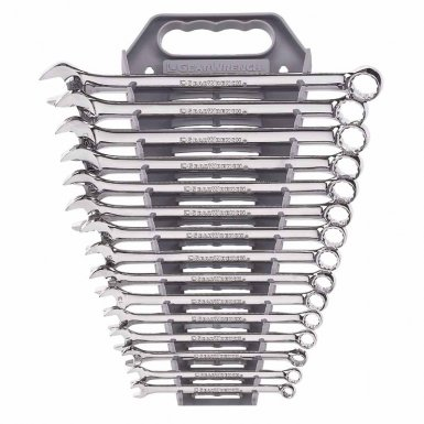 Apex 81902 Combination Non-Ratcheting Wrench Sets