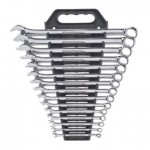 Apex 81924 Combination Non-Ratcheting Wrench Sets