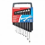 Apex CCWS3 Crescent 10 Piece Combination Wrench Sets