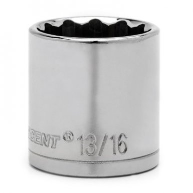 Apex CDS25N Crescent 12 Point Standard SAE Sockets