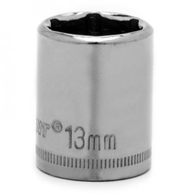 Apex CDS12N Crescent 6 Point Standard Metric Sockets