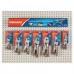 Apex CF8 Crescent Locking Pliers Displays