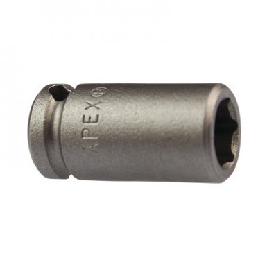 Apex M-1112 Female Square Drive Sockets