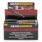 Apex 86981 GearWrench Industrial-Grade Markers