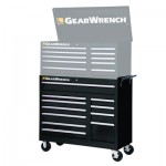 Apex 83127BU GearWrench TEP Series Cabinet/Chests