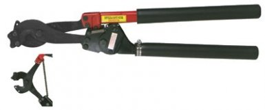 Apex 8690FH H.K. Porter Ratchet Type Hard Cable Cutters