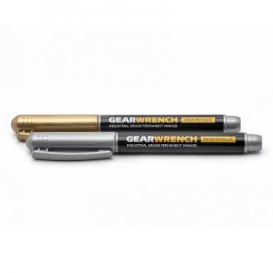 Apex 86982 Industrial-Grade Markers