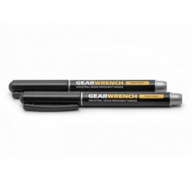 Apex 86980 Industrial-Grade Markers