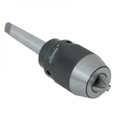 Apex 31415 Jacobs High Torque/High Precision Chucks