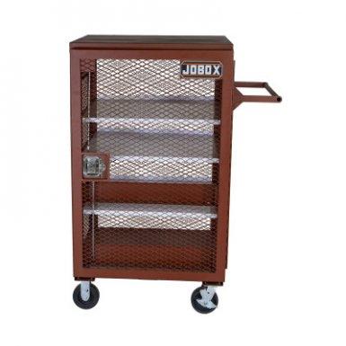 Apex 1-402990 JOBOX Mesh Cabinets
