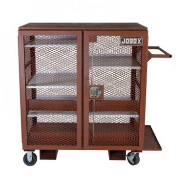 Apex 1-401990 JOBOX Mesh Cabinets