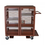 Apex 1-401990 JOBOX Mesh Cabinets