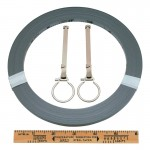 Apex OC1276N Lufkin Measuring Tape Replacement Blades
