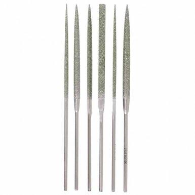 Apex 37755 Nicholson Needle File Sets