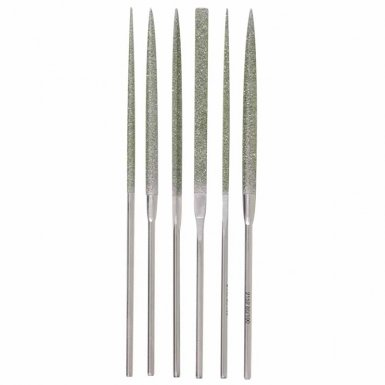Apex 37761 Nicholson Needle File Sets