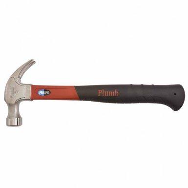 Apex 11402N Plumb Premium Curved Claw Hammers