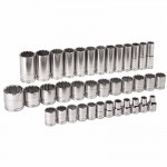 Apex 80730 Surface Drive Socket Sets