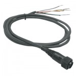 Apex EC233 Weller Replacement Cord Assembly
