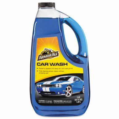 Armor All ARM 25464 Car Wash Concentrate