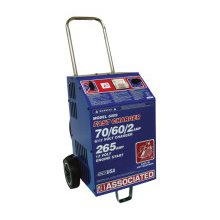 Associated Equipment 6009 Heavy Duty Fast Chargers