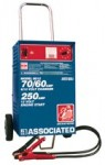 Associated Equipment 6012 Professional Fast Chargers