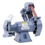 Baldor Electric 2048-153D Baldor Electric Abrasive Belt Grinders