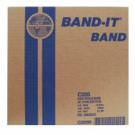 Band-It C20599 BAND-IT Stainless Steel Bands