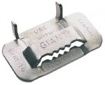 Band-It G44299 Giant Buckles