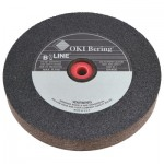 Bee Line Abrasives 711M Abrasives Straight Resinoid Wheels