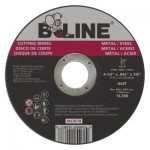 Bee Line Abrasives 90889 Abrasives Cutting Wheels
