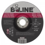 Bee Line Abrasives 90900 Abrasives Depressed Center Cutting Wheels