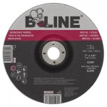 Bee Line Abrasives 90913 Abrasives Depressed Center Grinding Wheels