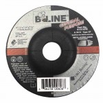 Bee Line Abrasives Depressed Center Grinding Wheels 903-4121478