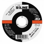 Bee Line Abrasives Depressed Center Grinding Wheels 903-4121878
