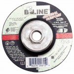 Bee Line Abrasives Depressed Center Grinding Wheels 903-41247T