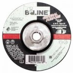 Bee Line Abrasives 69936652648 Depressed Center Grinding Wheels