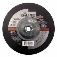 Bee Line Abrasives 747T Depressed Center Grinding Wheels