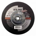 Bee Line Abrasives Depressed Center Grinding Wheels 903-747T