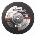 Bee Line Abrasives 41247T-LL Depressed Center Grinding Wheels
