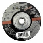 Bee Line Abrasives 69936611561 Flexible Depressed Center Wheels