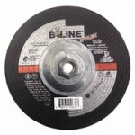 Bee Line Abrasives 69936653151 Flexible Depressed Center Wheels