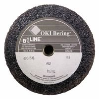 Bee Line Abrasives 6 Resin Bonded Abrasives