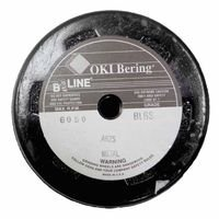Bee Line Abrasives 006S Resin Bonded Abrasives