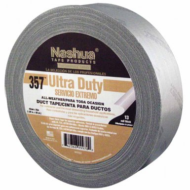 Berry Plastics 1086141 Nashua Premium Duct Tapes